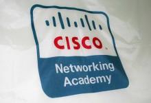 Сетевая академия Cisco в колледже